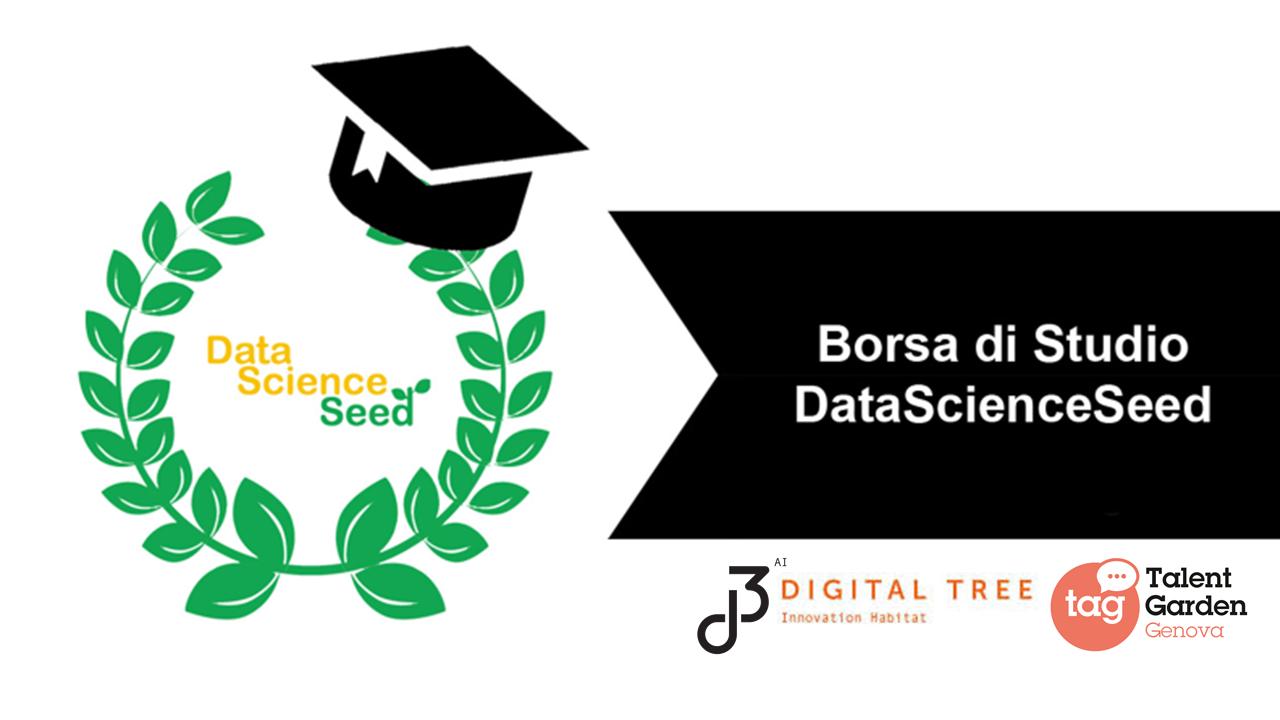 Borsa di studio DataScienceSeed