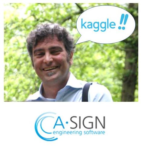 Rapuzzi for Kaggle